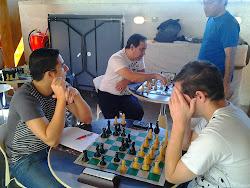 Torneio Temático: Abertura Ruy Lopez