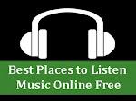 listen free music online
