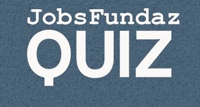Quiz Time Jobsfundaz