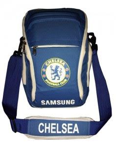 tas motif bola murah Chelsea