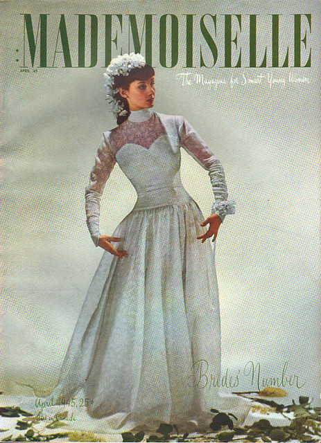 Vogue Covers 1910s Fashion Magazine Cover...
