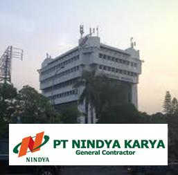 Rekrutmen Karyawan Reguler 2015 PT Nindya Karya (Persero)
