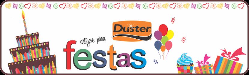 Duster Festas