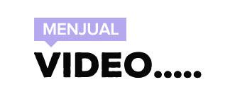 Menjual Video