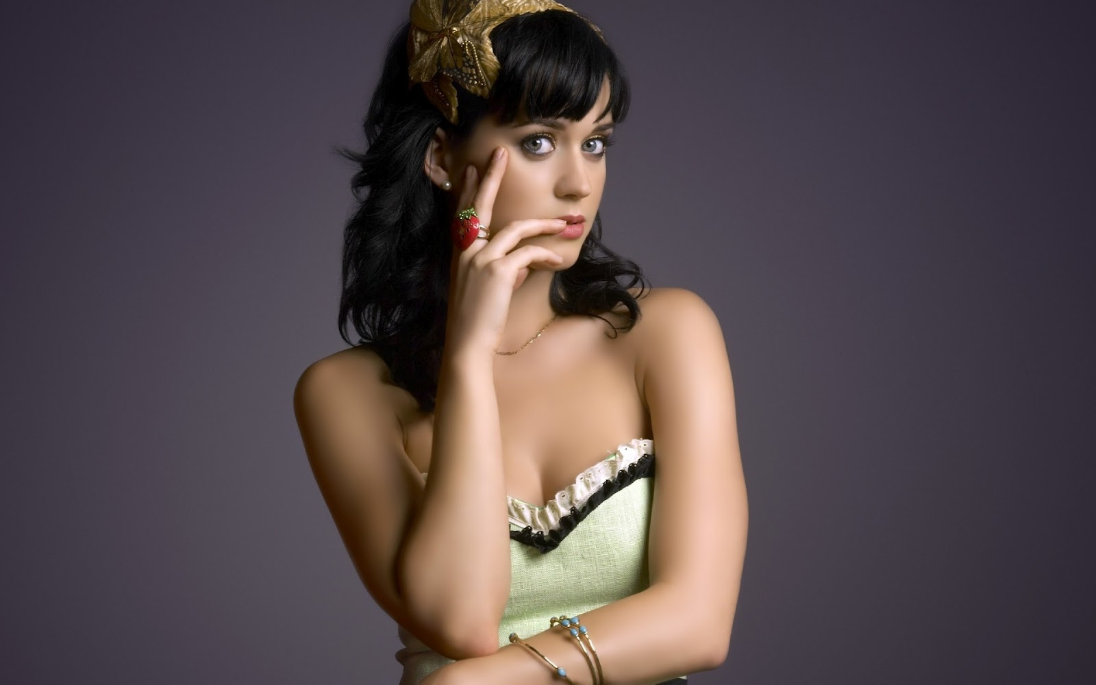 HD wallpapers: Very Ve... Katy Perry