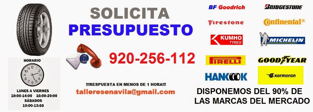 www.ruedasenavila.com
