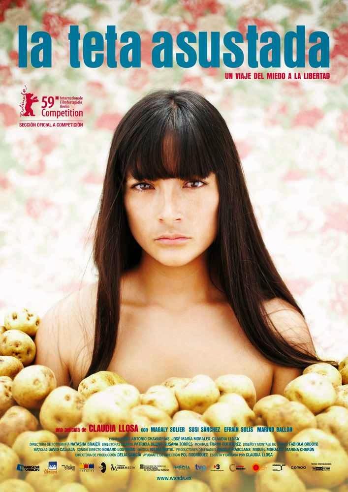 The Milk of Sorrow  - La teta asustada  (2009) ταινιες online seires xrysoi greek subs