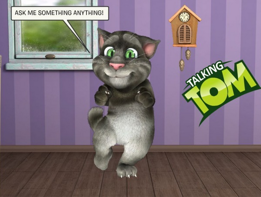 My talking tom for pc download windows 78xp