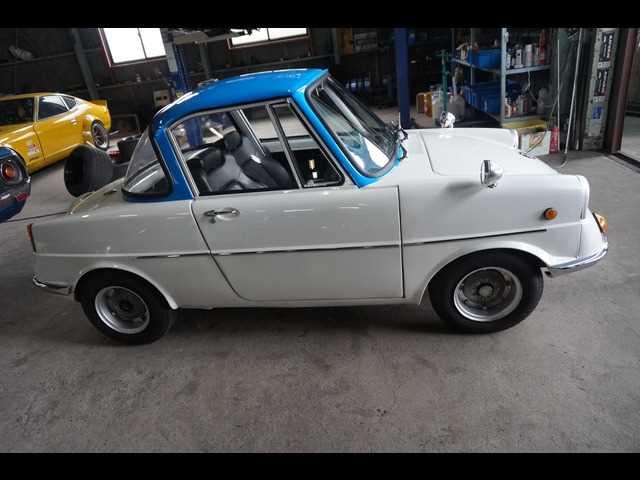 1967 Mazda R360
