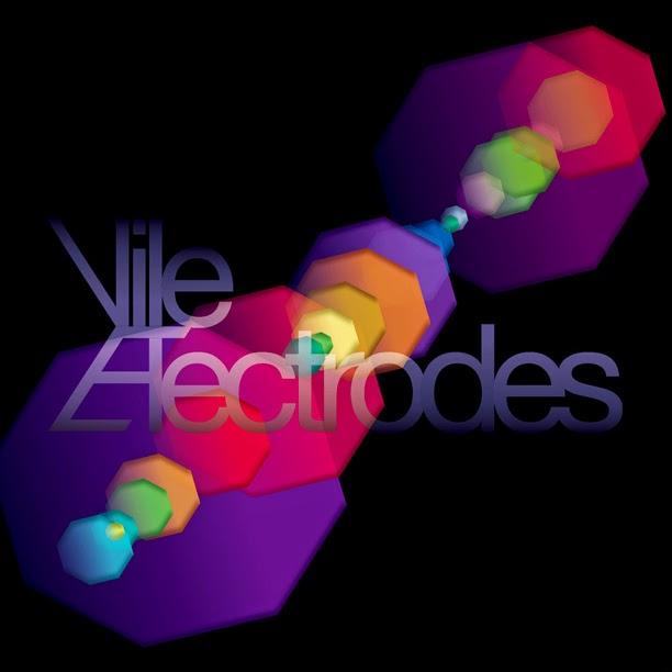Vile Electrodes - The Future Through a Lens / source : vileelectrodes.bandcamp.com