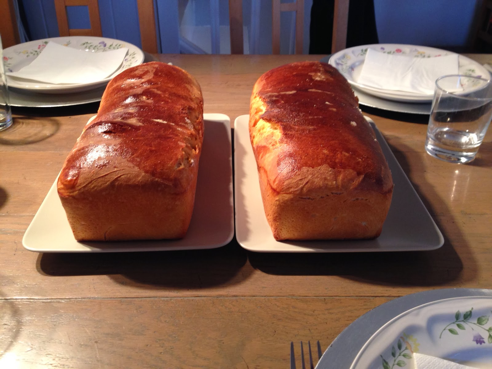 Au coeur du pain saucisson brioch for Saucisson brioche