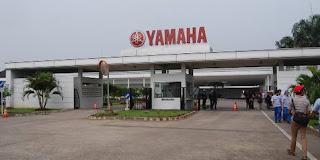 Lowongan Kerja PT Yamaha Indonesia Motor Mfg Terbaru