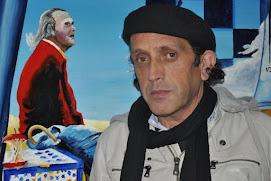 Arnaldo Macedo - VIZELA