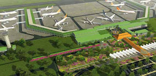 Mattala International Airport to be opened in March 18