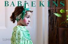 Jeg er i Babiekins Magazine 9