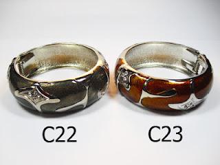 gelang aksesoris wanita seri c