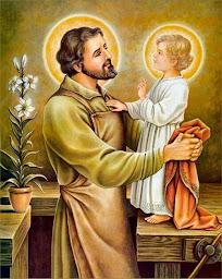 Himno y oración a San José Canto y letra.