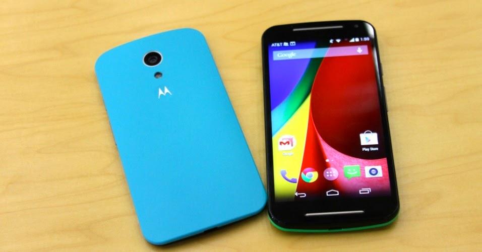 Motorola Moto G DSTV XT1069