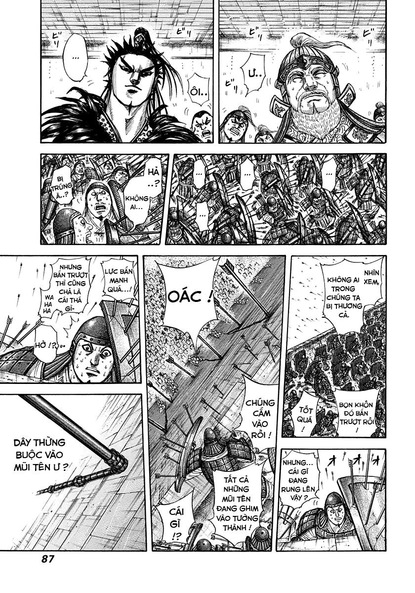 Kingdom – Vương Giả Thiên Hạ (Tổng Hợp) chap 299 page 13 - IZTruyenTranh.com