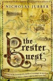 Nicholas Jubber, The Prester Quest