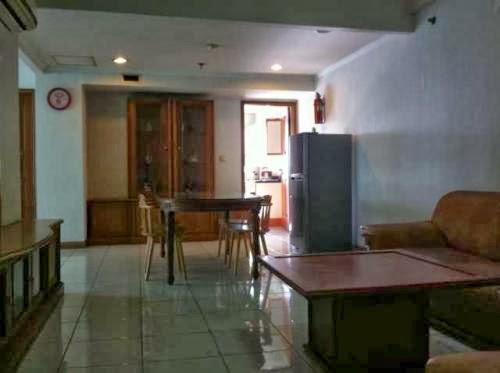 Sewa Apartemen Juanda Jakarta Pusat