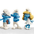 Los Pitufos - The Smurfs Movie (Wallpaper de 1920x1200px) 2