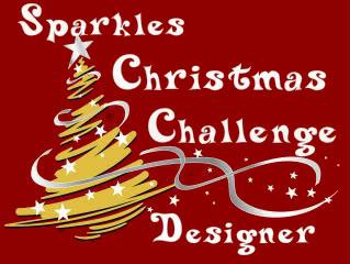 Sparkles Christmas DT