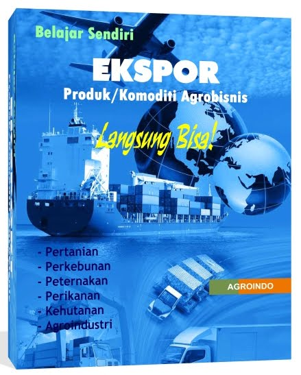 KLIK DOWNLOAD EBOOK BELAJAR EKSPOR