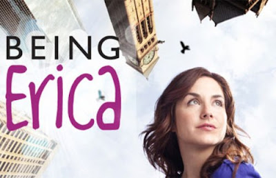Being Erica Coming To The US & UK, lesmedia