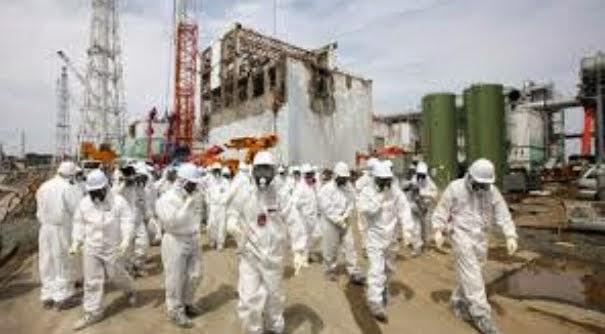 accadde oggi: Fukushima