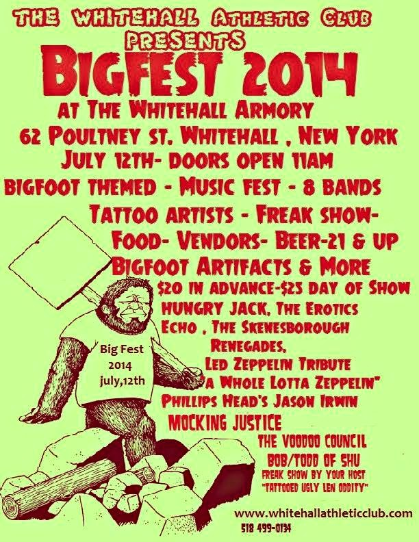 Bigfest New York