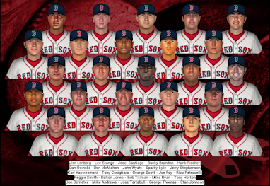 1967 Red Sox and Beyond