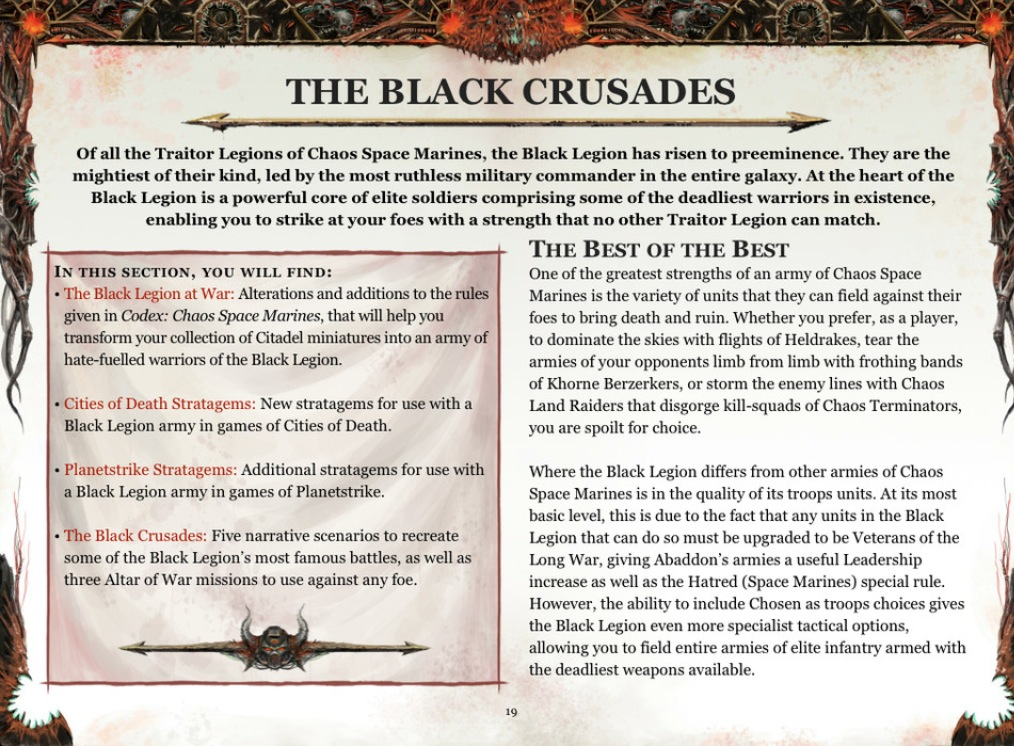 Black Legion - Supplément au Codex: SM du Chaos BL-crusades