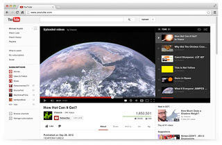Kako omogućiti novi dizajn YouTube Video