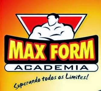 MAX FOR ACADEMIA