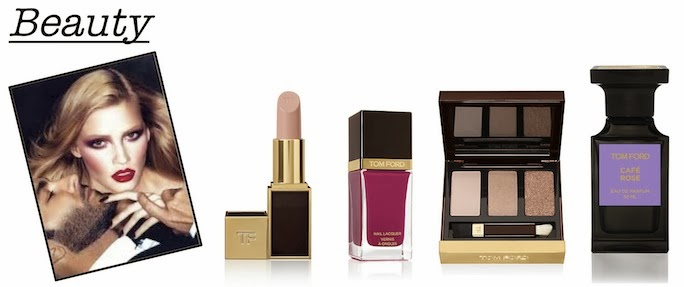 Tom Ford Beauty