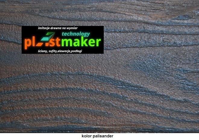 palisander belki rustykalne nie drewniane