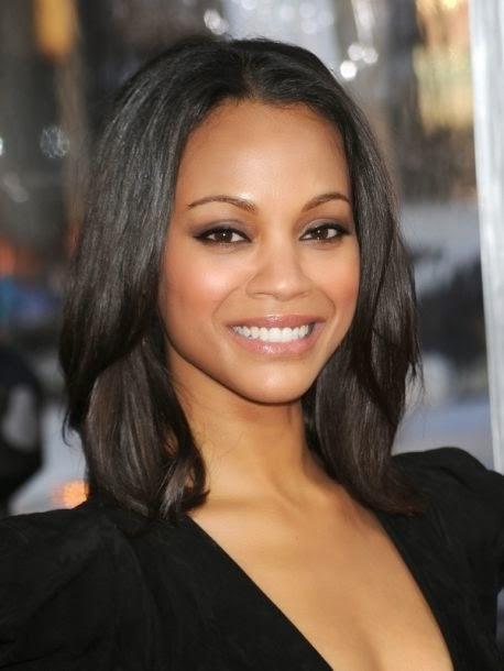2015 Medium Hairstyles for Black Women
