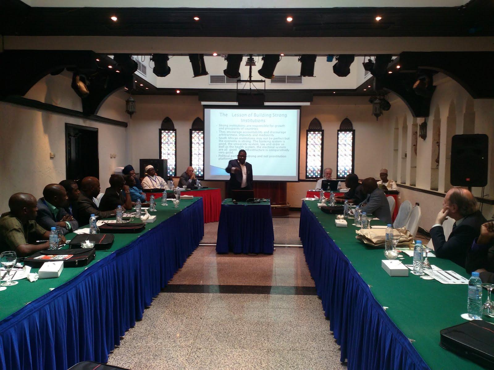 03/08/2015 St Clements dubai leadership conference