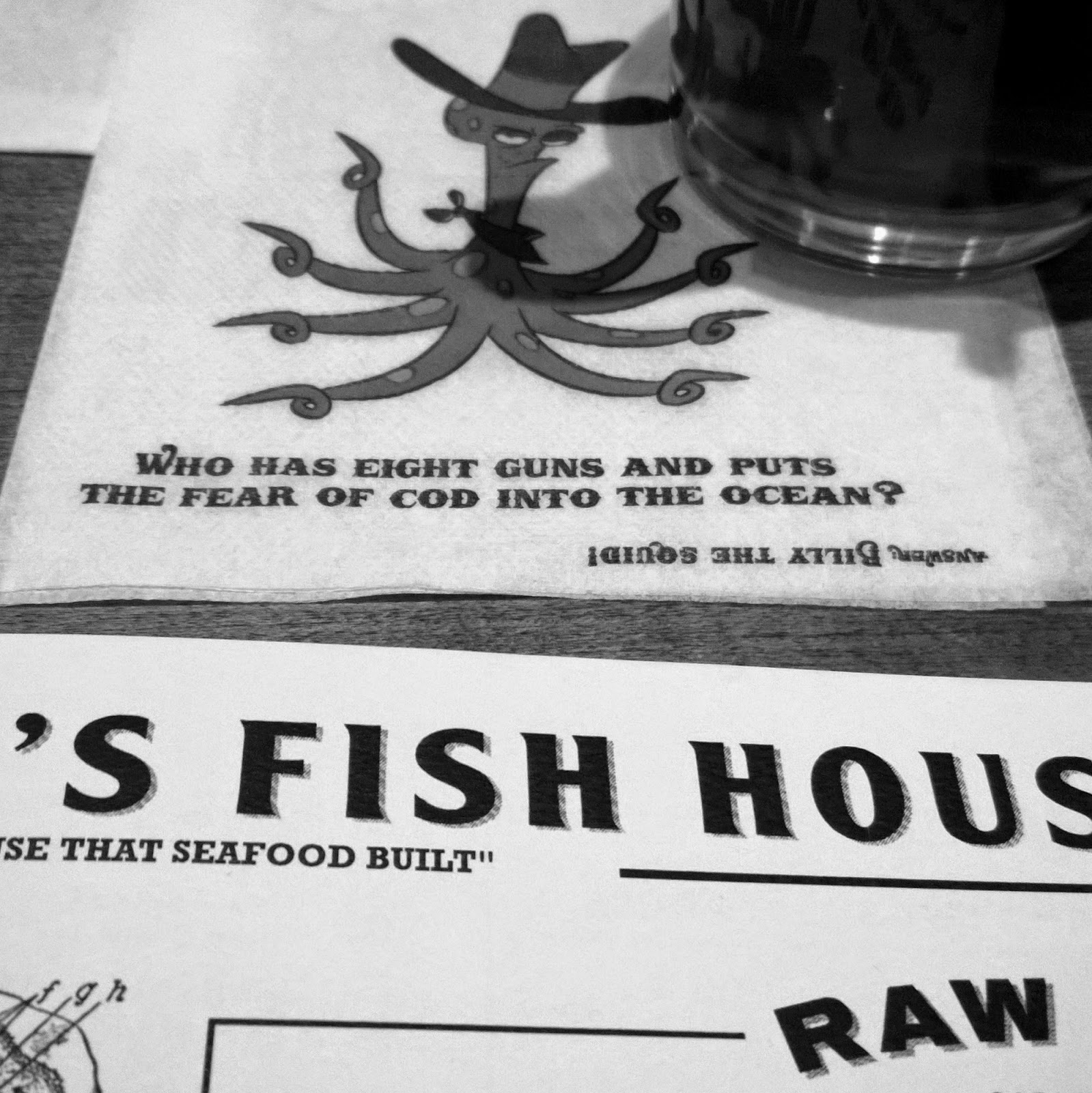 King's Fish House Carsbad, CA