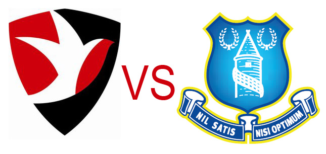 Prediksi Skor Cheltenham Town vs Everton 08 Januari 2013