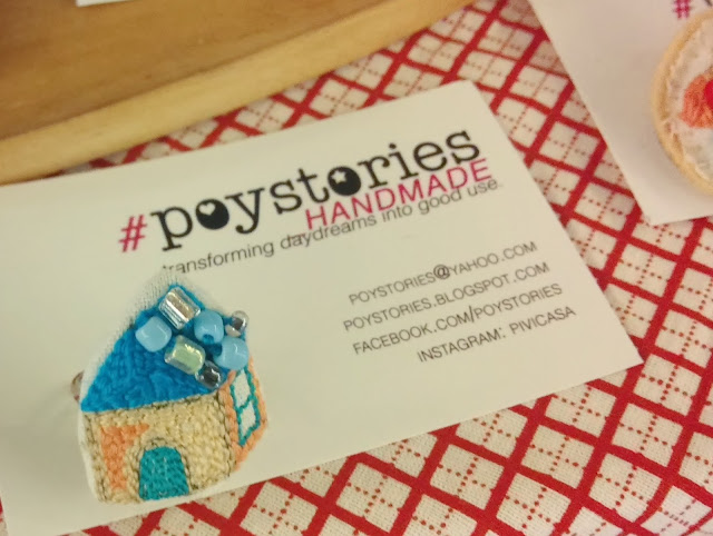 poystories handmade embroidered accessories