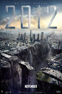 2012 dünyanın sonu
