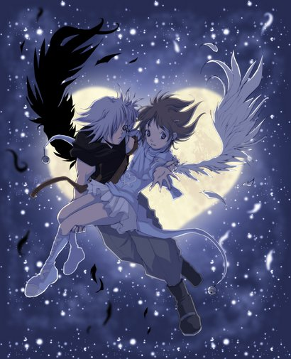 Beauty Nature Wisdom In Action Star Profile Picture Love Anime