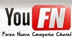Forza Nuova Campania channel