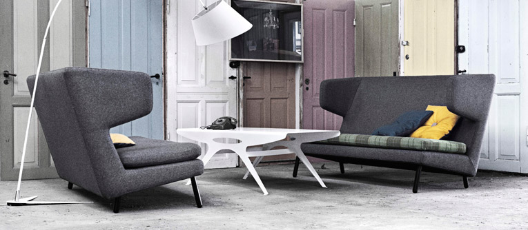Vinimalistisk bolia 2011 2012 for Bolia sofa