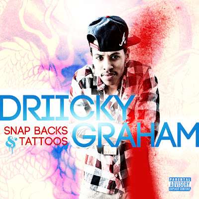 Photo Driicky Graham - Snapbacks & Tattoos Picture & Image