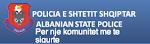 policia e shtetit shqipetare