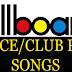 [CHART] Billboard Dance/Club Play Songs (7/27/2013)