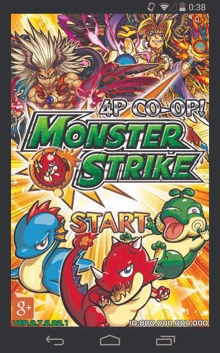 MonsterStrike
